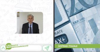 Fisco: il WhatsApp di Benedetto Santacroce