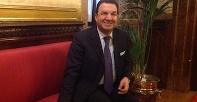 Antonio Gentile