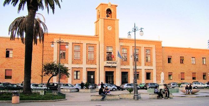 Municipio Vibo Valentia