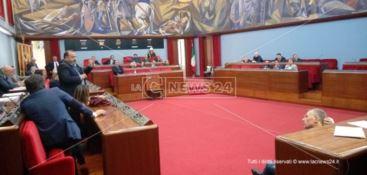 Catanzaro, consiglio comunale: nominata la commissione pari opportunità