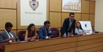 Marco Ambrogio riconfermato presidente Anci Giovani Calabria