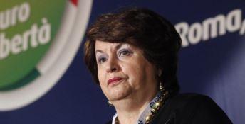 Fdi nel caos, Angela Napoli attacca il commissario reggino Cirielli: «Ci sei o ci fai?»