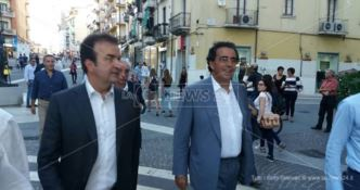 Infrastrutture: Calatrava a Cosenza