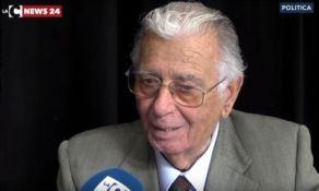 Carmelo Pujia, simbolo di un'epoca