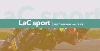 LaC Tv si arricchisce di un intero palinsesto sportivo: nasce LaC Sport