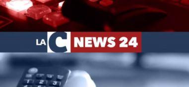 Tg LaC News24 - ore 14.30 (09-08-2019)