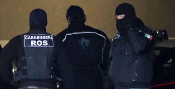 Carabinieri Ros
