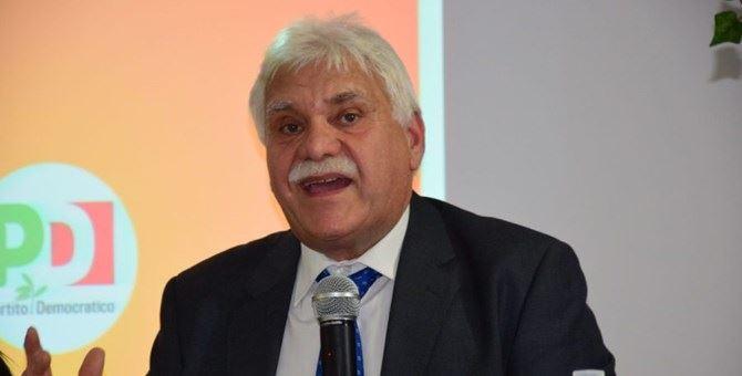 Nicodemo Oliverio