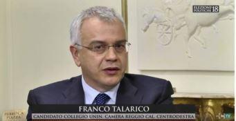Franco Talarico