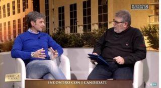 Intervista Giuseppe Mangialavori
