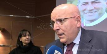 La Zes irrompe in campagna elettorale, Oliverio: «Calabria apripista in Italia» (VIDEO)