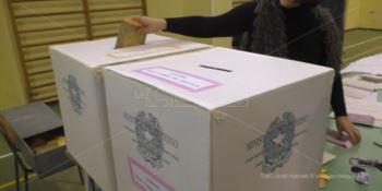 Cervicati, candidato a sindaco nel seggio come rappresentante di lista alle europee