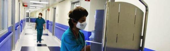 Ospedale, immagine di repertorio