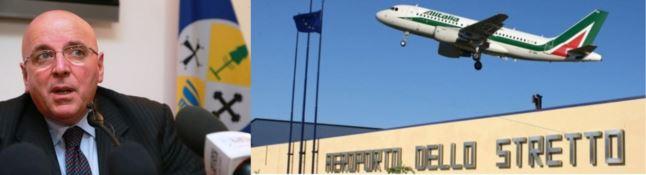 Oliverio, le cene vip, 10 milioni alle compagnie aeree e il 25% di turisti in meno in Calabria