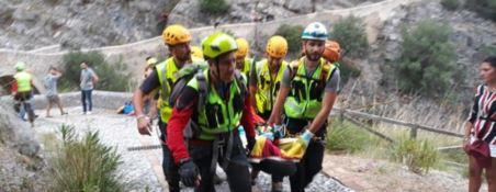 Tragedia alle Gole del Raganello, dieci morti. Tra di loro anche due adolescenti