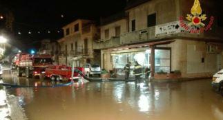 Alluvione Nicotera - Joppolo, istituito un tavolo tecnico