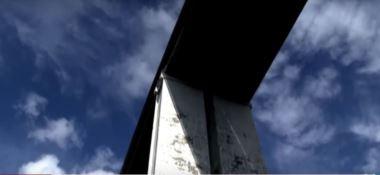 Il viadotto di Pizzo