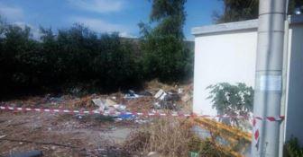Stoccavano rifiuti illecitamente, sequestrata area a Pietrapaola