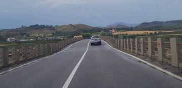 Crotone, parte il monitoraggio di ponti e viadotti