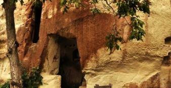 Alla scoperta delle grotte di Zungri