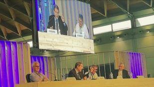 Meeting di Rimini: «Totale assenza della classe dirigente della Calabria»