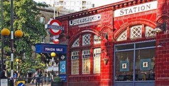 Maida station a Londra