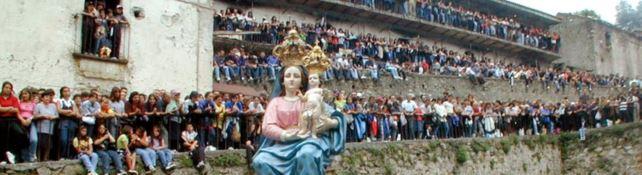 Cristi, santi e madonne arruolati dai boss. Quando la 'ndrangheta va in processione