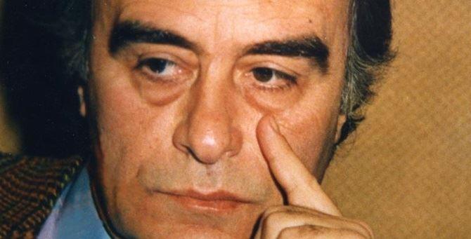 Il magistrato Antonino Scopelliti