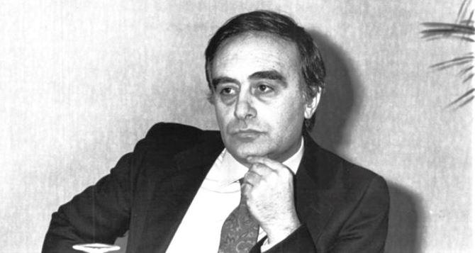 Il giudice Scopelliti