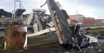 Tragedia di Genova, la seconda vittima calabrese lascia moglie e quattro figli