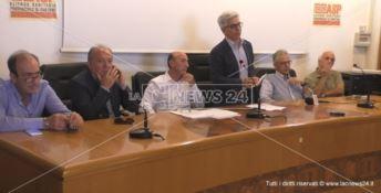 Medici e infermieri aggrediti in ospedale, Crotone si ribella