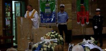 Bambini falciati dal treno a Brancaleone: oggi è il giorno del lutto