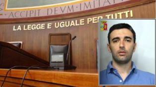 Accusato di far parte della cosca Gagliostro: torna in libertà ex consigliere comunale di Palmi