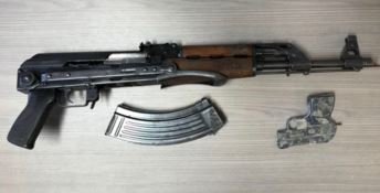 Nicotera, armi ed esplosivi sequestrati dai carabinieri