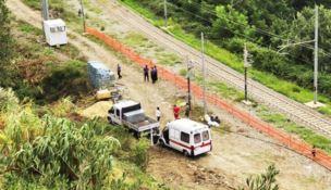 Operaio morto alla stazione di Joppolo, quattro indagati