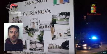 'Ndrangheta a Taurianova, scarcerato Antonio Rettura