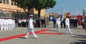 Cambio Comando alla Capitaneria di Porto di Vibo Valentia