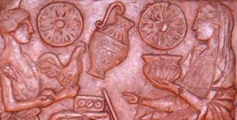Continua la rassegna estiva al Marrc con la mostra sulla casa in Magna Grecia