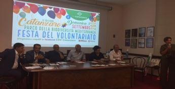 Quinta edizione per la Festa del Volontariato a Catanzaro