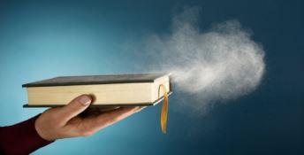 Lettura in Calabria: «La maggior parte delle famiglie non possiede libri in casa»