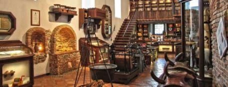 In Calabria l'unico museo italiano dedicato alla liquirizia