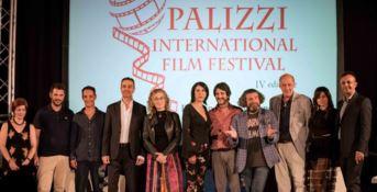 Il Palizzi film festival premia l'attore cosentino Peppino Mazzotta