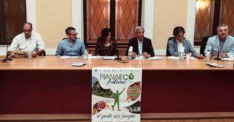 Al via la quarta edizione del Piana Eco Festival