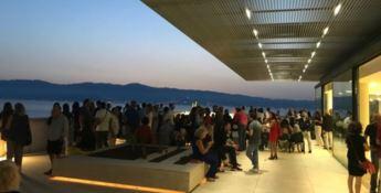 Estate al Museo di Reggio, i temi dell'immigrazione nell'ultimo incontro