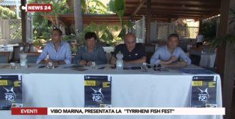 Vibo Marina, tutto pronto per il Tyrrheni Fish Fest