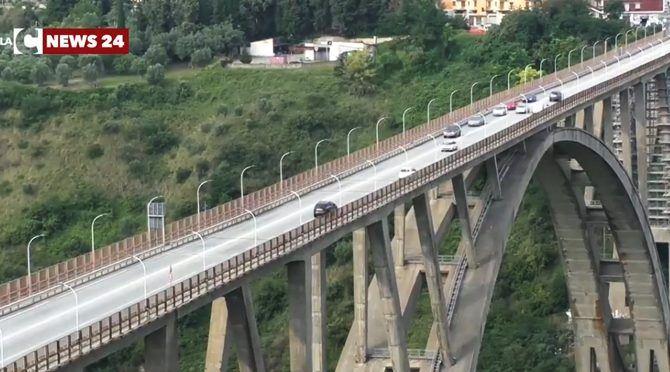 Il ponte di Catanzaro