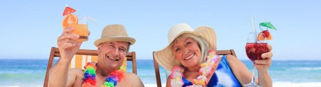 Due pensionati
