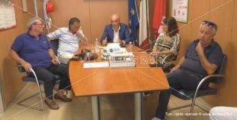 Infrastrutture, la Cgil di Crotone fa il punto della situazione