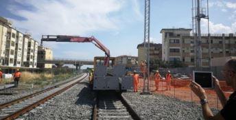 """Oliverio """"elettrizzato"""" per la nuova ferrovia ionica"""