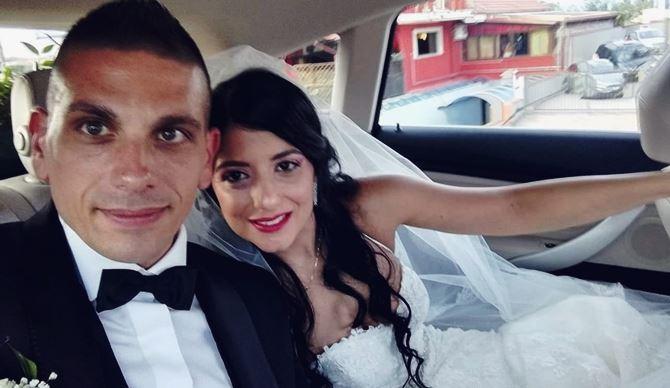 Manuela e Gerlando